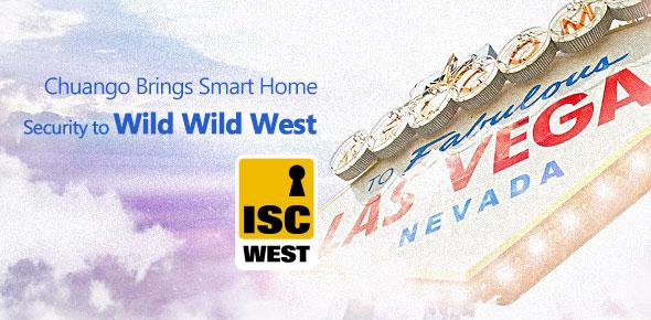 美国西部国际安防展ISC West